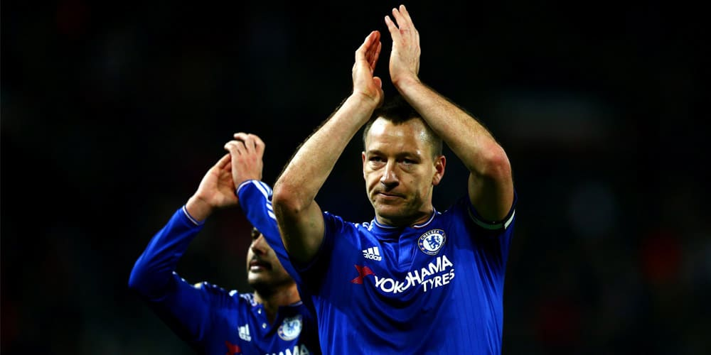 John Terry i Ashley Cole duetem trenerów w Derby County?
